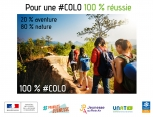 Campagne nationale 100% #Colo